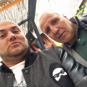 Loïc et Ben