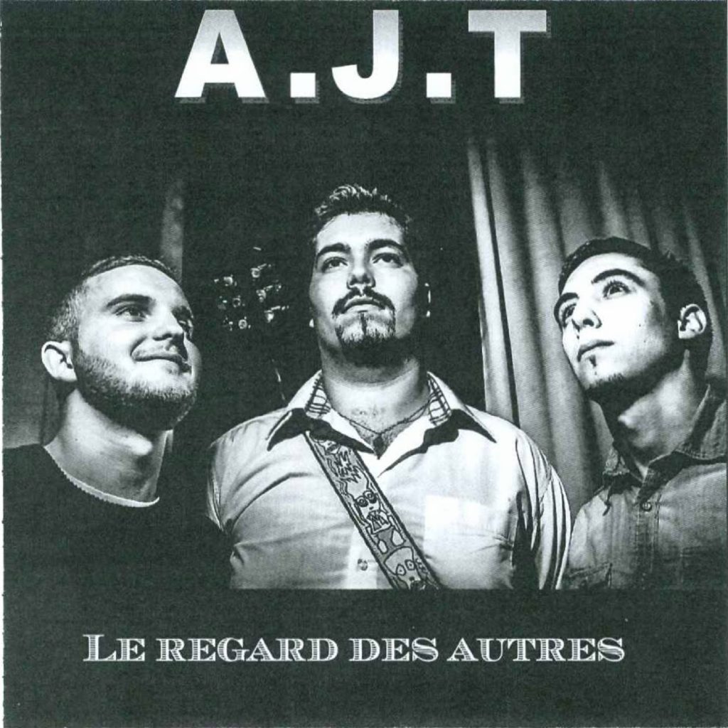 ajt cover album